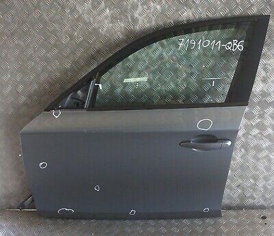 BMW 1 SERIES 6 E87 E87N LCI Door Front Right O//S Sparkling Graphite Metallic