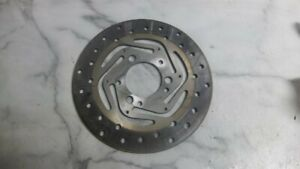 11 Can-Am Can Am Spyder Roadster RS Rear Back Brake Rotor