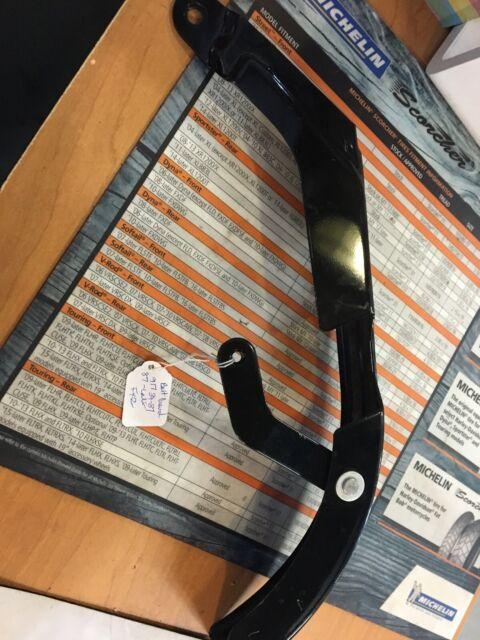 Belt Guard for Harley-Davidson FXR