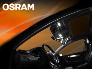 Osram-SMD-LED-Innenraumbeleuchtung-VW-Golf-5-GTI-Innenraumset