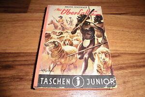 TASCHEN JUNIOR # 28 -- ÜBERFALL am MURRAY // Fried. Gerstäcker Oetinger 1960er - Mühlacker, Deutschland - TASCHEN JUNIOR # 28 -- ÜBERFALL am MURRAY // Fried. Gerstäcker Oetinger 1960er - Mühlacker, Deutschland