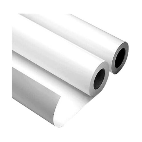"""PICK Sample 100gsm 64/"""" x 11yards High Tacky Sticky Sublimation Transfer Paper"""