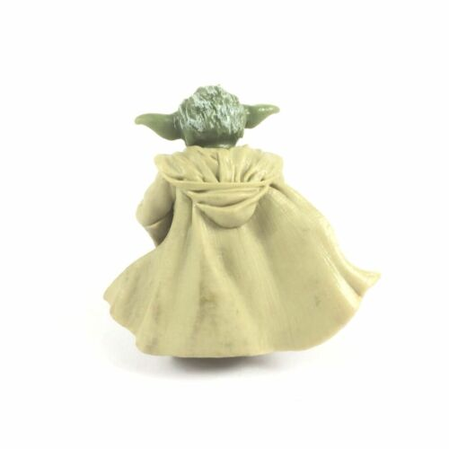 "Star Wars SAGA Series Jedi Master 2.0/"" Yoda hasbro figure collect toy kid gift"