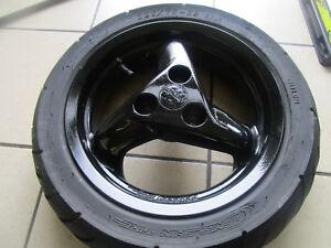 A16-Peugeot-Speedfight-2-LC-50-Rim-Front-120-70-12-Disc-Brake-Tyre-4-65
