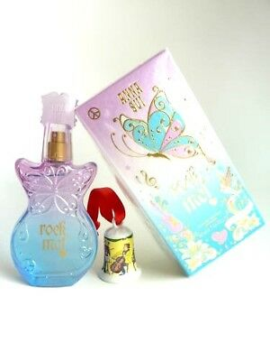 Anna Sui rock me Summer of Love 50 ml EdT