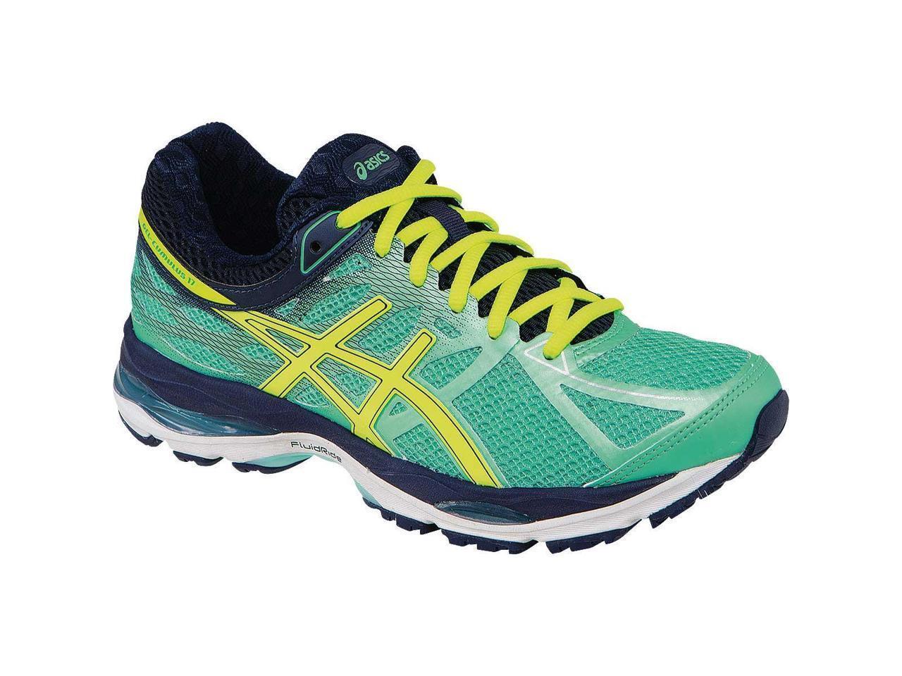 Asics Women's Gel-Cumulus17 Running Shoe T5E6N Size 6 2A NEW