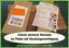 Spruch-WANDTATTOO-Glueck-ist-Zeit-Menschen-Wandsticker-Wandaufkleber-Sticker Indexbild 7