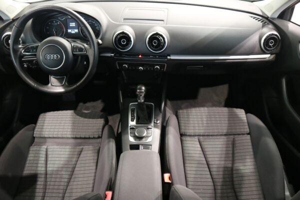 Audi A3 1,4 TFSi 122 Ambition Sportback  S-tr. billede 12