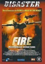 Fire : Meedogenloze vernietiging (DVD)