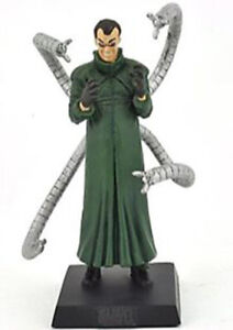 Eaglemoss Marvel Figurine Lead Metal - Doctor Octopuss #06