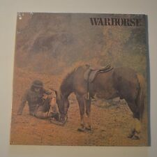 (PROG PSYCH ) WARHORSE - WARHORSE - 2LP 180gr VINYL AKARMA PRESS NEW & SEALED