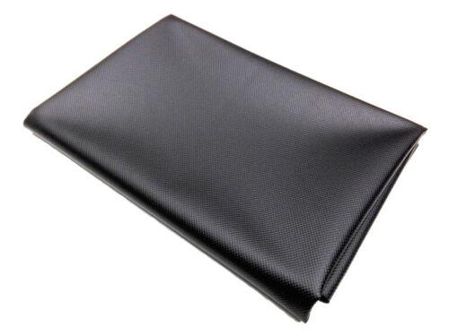 Aprilia Pegaso 650 Sitzbezug XL Universal 65x90   Schwarz Grip Sitzbankbezug