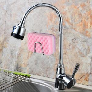 Kitchen-Sink-Sponge-Holder-Bathroom-Hanging-Strainer-Organizer-Storage-Rack