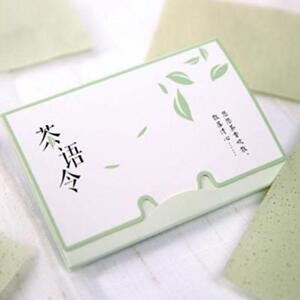 Paper-Oil-Face-Absorbing-Green-Tea-Blotting-Facial-Sheets-Tissue-Control-Makeup