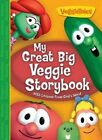 My Great Big Veggie Storybook: With Lessons from God's Word by Worthy Publishing (Hardback, 2014)