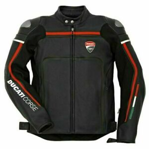 Ducati-Motorbike-Racing-Sports-Jacket-for-Motorcyclist-Genuine-Leather
