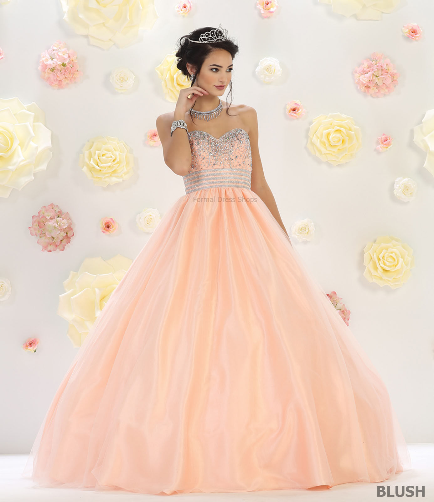 0e37cb05283 SALE QUINCEAÑERA QUINCEAÑERA QUINCEAÑERA MASQUERADE BALL ROOM GOWN PROM  SWEET 16 CINDERELLA GALA .