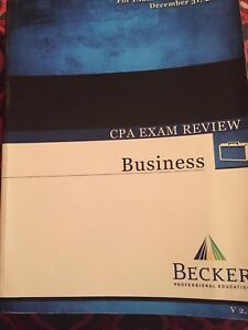 Becker-CPA-Business-EXAM-REVIEW-BEC-2012