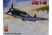 PLASTYK S003 1/72 Yakovlev Yak 1-M