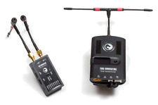 TBS CROSSFIRE TX+RX TRANSMITTER+RECEIVER 868/915MHz RADIO TEAM BLACKSHEEP SBUS