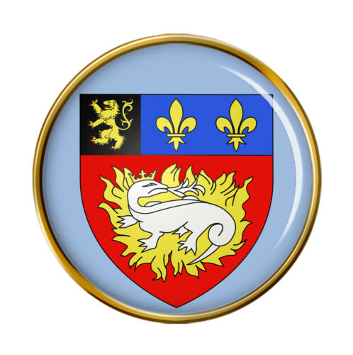 Le Havre France Pin Badge