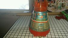 VINTAGE 1960S HORIKAWA S.H JAPAN NASA APOLLO TIN SPACE CAPSULE TOY