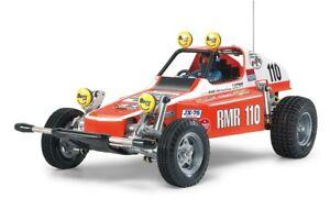 Tamiya-58441-Buggy-Champ-Rough-Rider-Radio-Control-RC-Kit-WITHOUT-ESC-UNIT