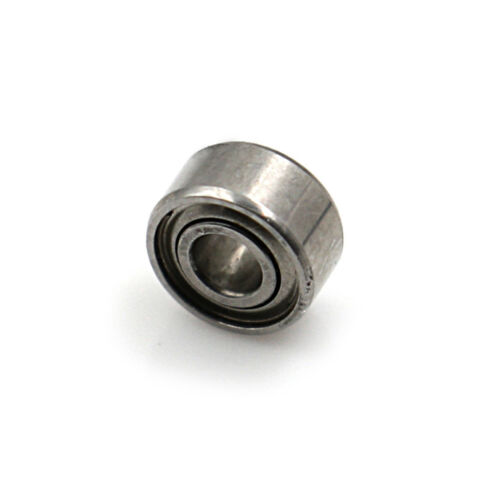 10pcs 2*5*2.5mm Miniature Precision Bearing MR52ZZ for Spinner bearing CLDP