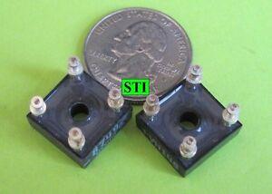 2-X-Bridge-Rectifier-Varo-VH148-100V-6A-2-Rectifiers-SALE