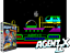 Sinclair-ZX-Spectrum-48K-Game-AGENT-X-2-Mastertronic-Tested-Classic thumbnail 1