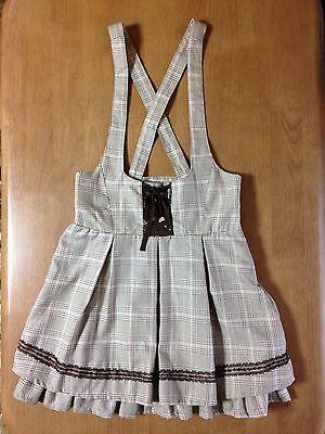 Tralala Jumper Skirt LIZ LISA's Sister Brand