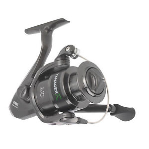 Mitchell-Tanager-R-1000-2000-4000-5000-6000-Front-amp-Rear-Drag-Fishing-Reels