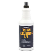 Brunswick Crown Scrubbing GEL Bowling Ball Cleaner Quart