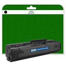 1 Black Toner Cartridge for HP Laserjet 1100 1100A xi 1100se 1100xi non-OEM 92A