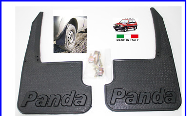 2943N Paraschizzi paraspruzzi posteriori FIAT PANDA 4X4 GEV  ART