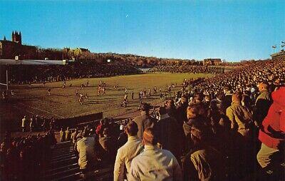 Chestnut Hill MA Boston College Alumni Football Stadium ...