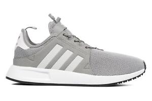Details zu Damen Adidas Originals X_Plr W Sneaker Grau