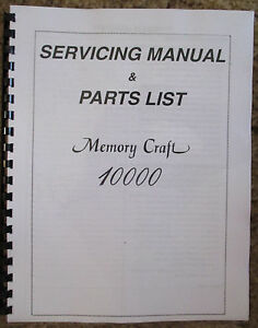Jarome Memory Craft  Manual