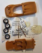 """kit RESINE TENARIV 1/43 """" FERRARI 365 P2 1966 """""""