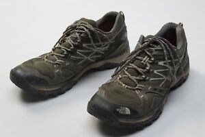 14a187d9e Details about Men's The North Face TNF Hedgehog Fastpack GTX Low Hiking  Shoes Size Sz US 12