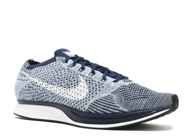 save off f1b28 d2bba Flyknit Racer  Blue Tint  - 862713-401 ...