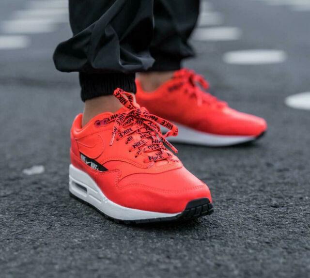 Nike Air Max Sneaker in Rot für Damen günstig kaufen   eBay