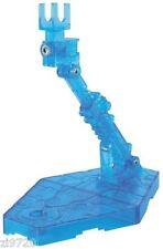 Bandai Hobby Action Base 2 Display Stand (1/144 Scale), Aqua Blue Gundam