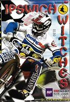 Speedway Programme>IPSWICH WITCHES v KING'S LYNN KNIGHTS Sept 2002