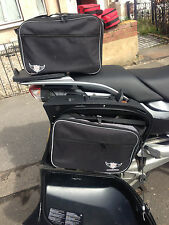 PANNIER LINERS BAGS FOR BMW R1200RT LC-LIQUID COOLED NEW PANNIERS + Free Balac