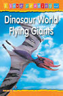 Dinosaur World Flying Giants by Octopus Publishing Group (Paperback, 2007)