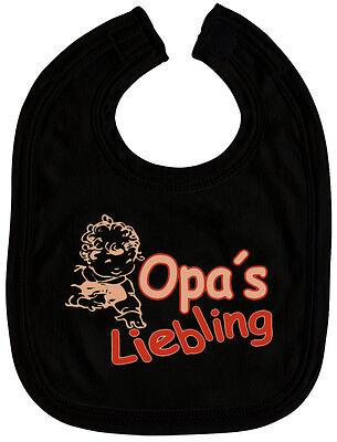 dann frage ich Oma /& Opa Qualitätslätzchen Lätzchen nein 08403