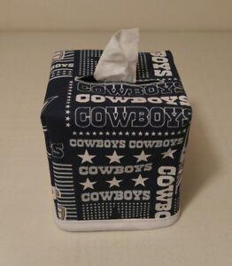NFL Tissue Cover Dallas Cowboys