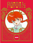 Ranma 1/2: Set 1 (Blu-ray Disc, 2014, 3-Disc Set)