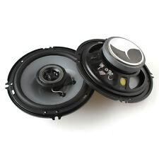 "2 Stück Auto Lautsprecher Zubehör 5"" Zoll KFZ Sound System Hifi 400W Koaxial Lau"